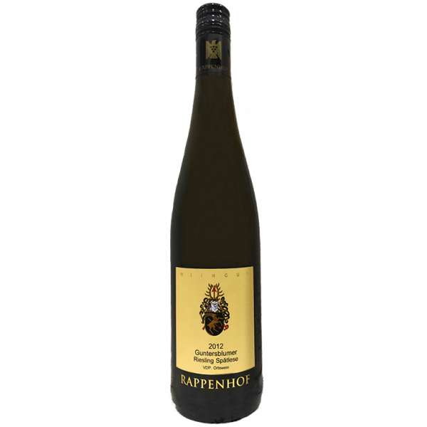 Weingut Rappenhof Riesling Spatlese