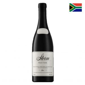 Storm Wines Ignis Pinot Noir