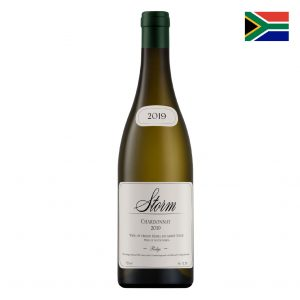 Storm Wines Ridge Chardonnay